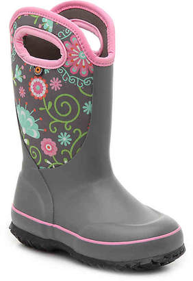 Bogs Slushie Toddler & Youth Snow Boot - Girl's