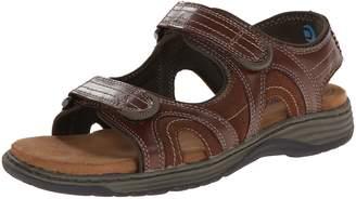 Nunn Bush Men's Randall Gladiator Sandal