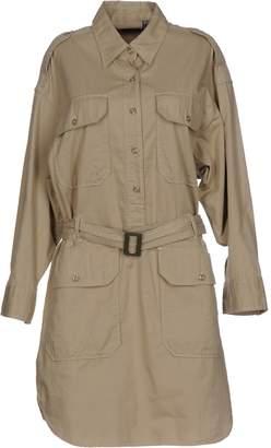Nlst Short dresses - Item 34722782HT