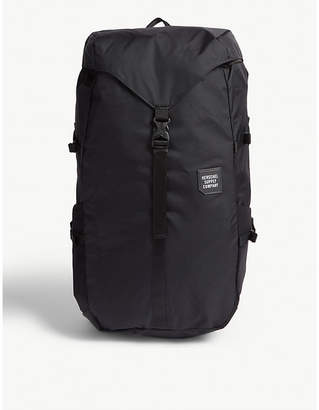 Herschel Barlow large canvas backpack