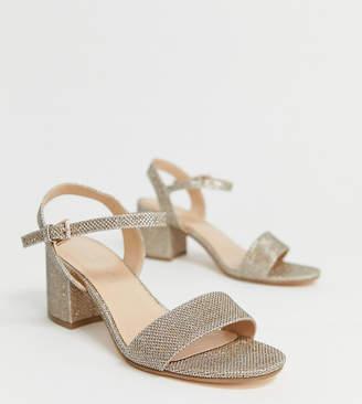 57b3288a67ac London Rebel Heeled Women s Sandals - ShopStyle
