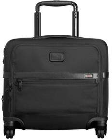 Tumi Alpha 2 4-Wheel Compact Brief