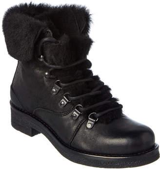 Pajar Women's Dakota Waterproof Leather Boot