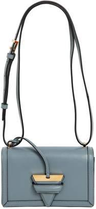 Loewe Small Barcelona Leather Shoulder Bag