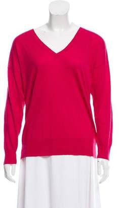 Etoile Isabel Marant Long Sleeve Knit Sweater