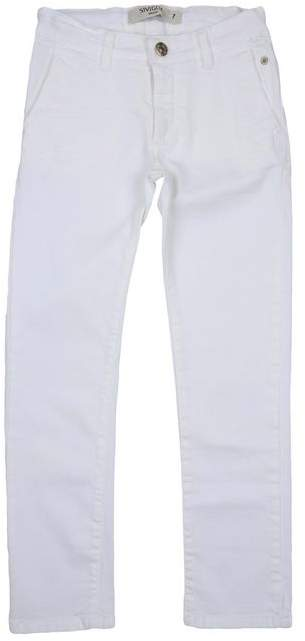 SIVIGLIA DENIM Casual trouser