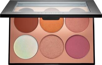 Sephora Contour Blush Spice Market Blush Palette