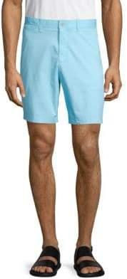 Original Penguin Classic Slim-Fit Shorts