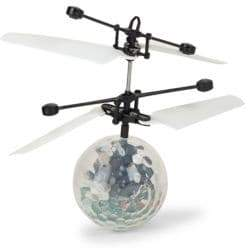 Funderdome LED Hover Ball