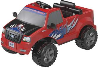 Fisher-Price Power Wheels Ford Lil' F-150 Truck by