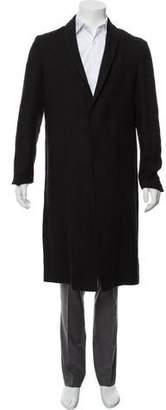 Thamanyah Lightweight Linen Coat w/ Tags