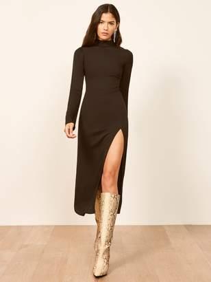Reformation Leona Dress