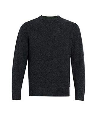 Woolrich Men's Kennebeck Shetland Wool Crew II Sweater