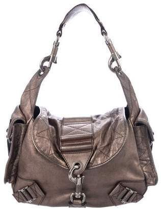 Christian Dior Rebel Hobo Bag w/ Tags
