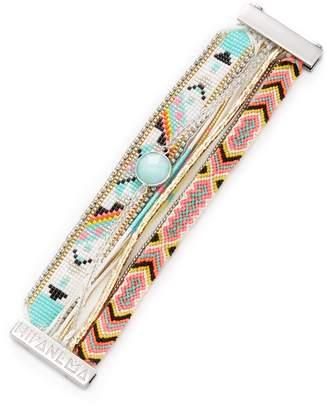 Hipanema Women's Cardamine Friendship Bracelet