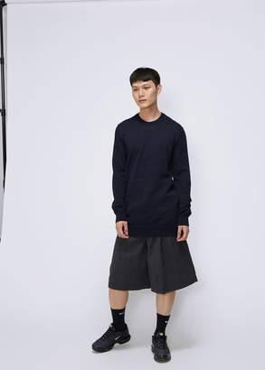 Comme des Garcons Crewneck Sweater
