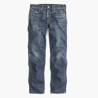 J.Crew 770 Straight-fit jean in Collins wash