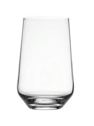 Iittala Essence Universal Glass (Set of 2)