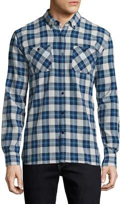 Woolrich Checkered Sportshirt