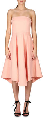 Cooper St Shuvee Strapless Dress