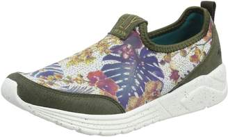 Fly London Women's Sati949fly Fashion Sneaker