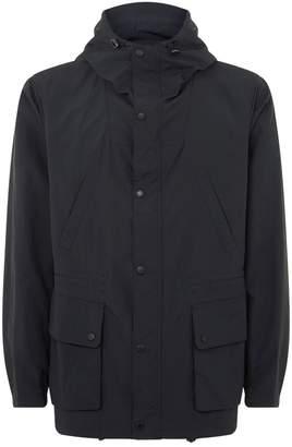 Barbour Cogra Hooded Rain Jacket