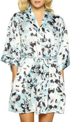 Jezebel Satin Kimono Robe