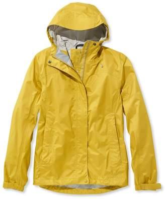 L.L. Bean L.L.Bean Trail Model Rain Jacket