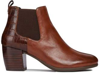 e76b21ac321 Geox Ankle Boots For Women - ShopStyle UK