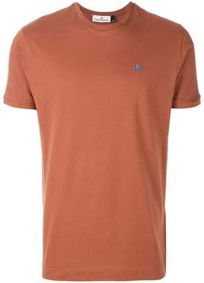 Vivienne Westwood plain T-shirt