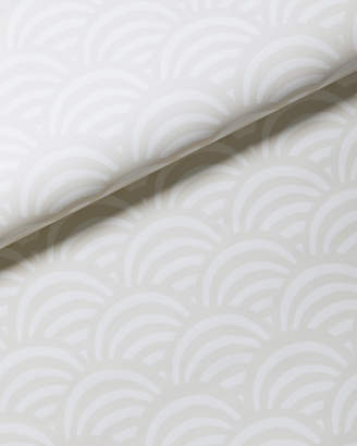 Serena & Lily Lamu Wallpaper - Bone