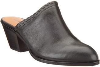 Frye & Co. & co. Leather Open Back Mules - Cody