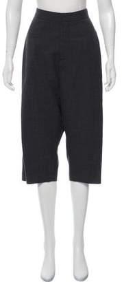 Marni Cropped Harem Pants