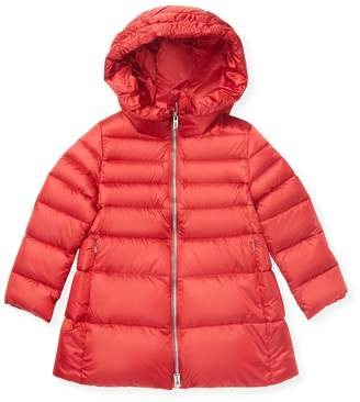 ADD Quilted Zip Jacket