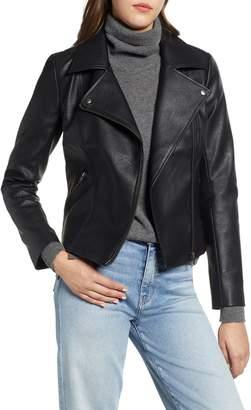 Halogen Moto Jacket