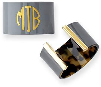Mark And Graham Colorblock Cuff