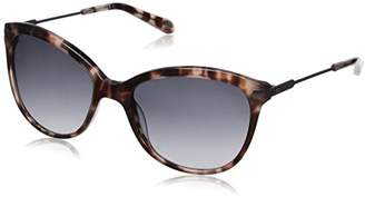 Fossil Women's Fos2034s Square Sunglasses