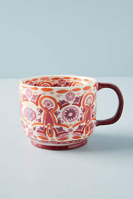 Anthropologie Nesma Mug