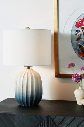 Anthropologie Issa Table Lamp