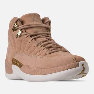Nike Women's Air Jordan Retro 12 Basketball Shoes