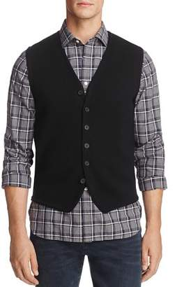 Bloomingdale's The Men's Store at Merino Wool Vest - 100% Exclusive