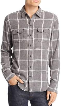 Paige Everett Check Regular Fit Shirt