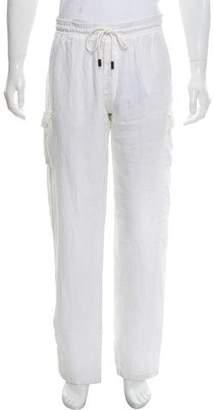 Vilebrequin Pacha Linen Pants w/ Tags