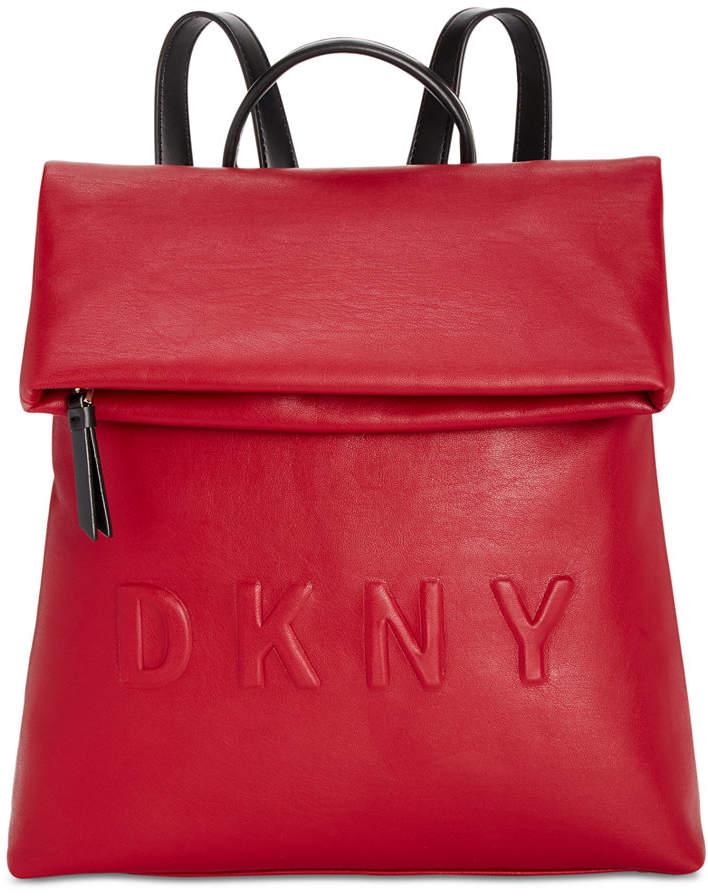 Dkny Tilly Medium Backpack, Created for Macy's