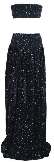 RENE' DERHY Long dress