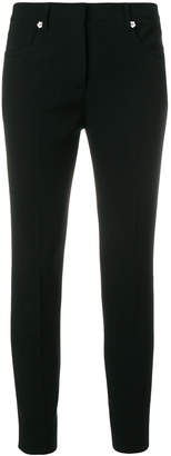 Miu Miu cropped skinny trousers