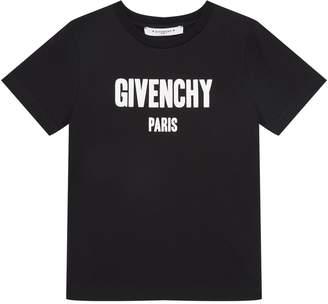 Givenchy Logo Top