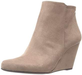 Jessica Simpson Women's Rossie Ankle Bootie