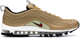 Nike 97 Metallic Gold (2018)