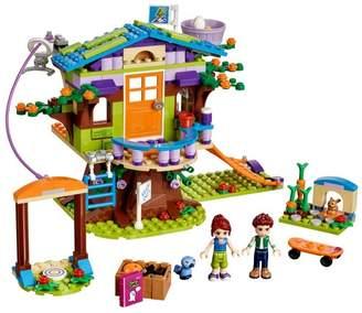 Lego Friends Mia's Tree House Play Set